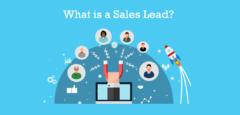 sales lead